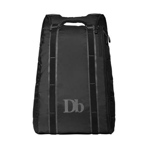 두시백 DOUCHEBAGS 베이스 Base 15L Black