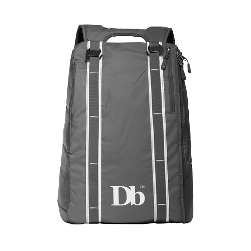 두시백 DOUCHEBAGS 베이스 Base 15L Grey