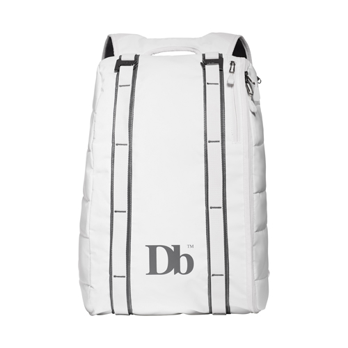 두시백 DOUCHEBAGS 베이스 Base 15L White