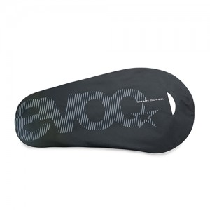 EVOC CHAIN COVER (BLACK)