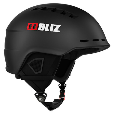 BLIZ HEAD COVER (MATT BLACK)