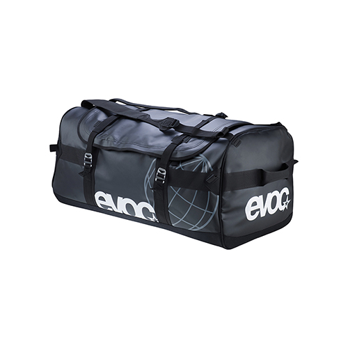 EVOC DUFFLE BAG (BLACK)